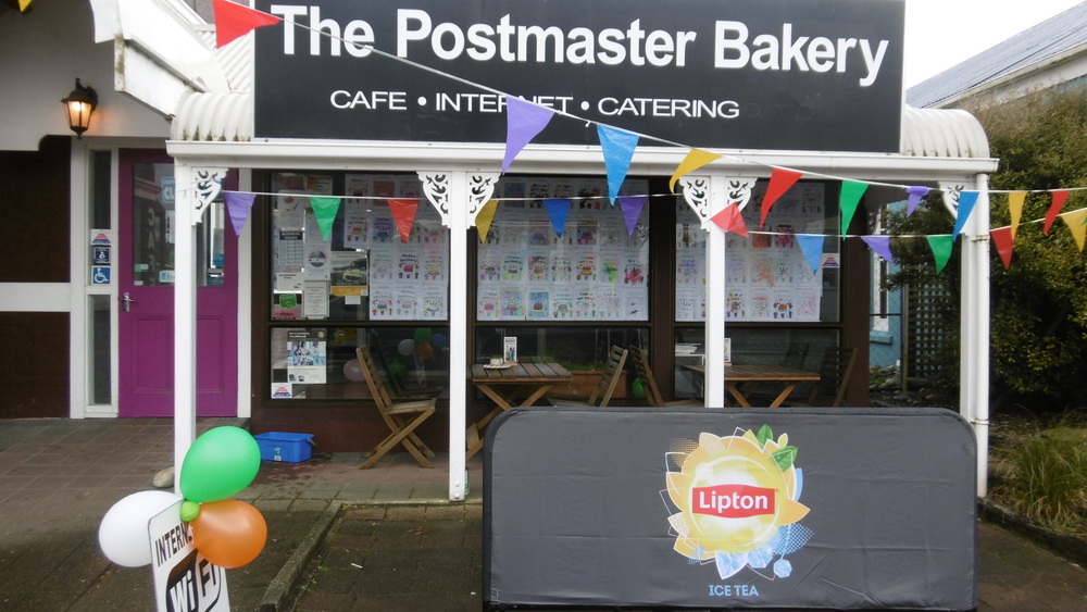 Post Masters Bakery 2